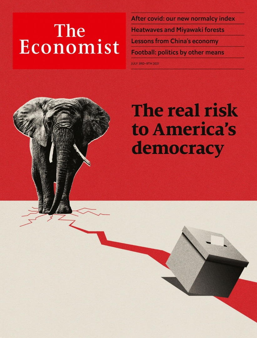 The Economist USA – July 03 2021