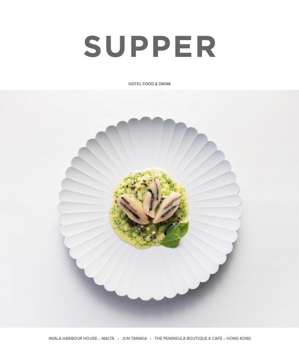 Supper – Issue 24 2021