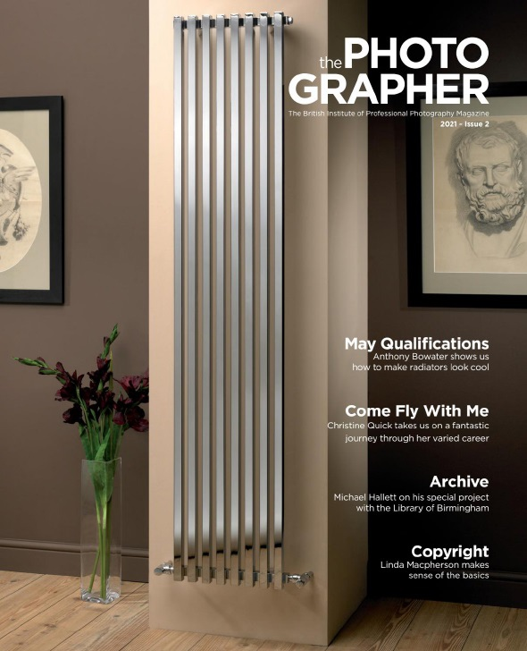 the Photographer - Issue 2 2021